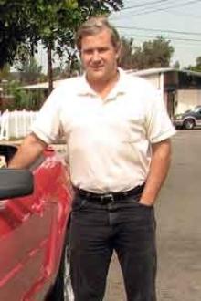 Paul San Diego