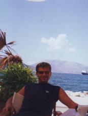 Petar 55 y.o. from Bulgaria
