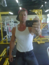 Randy 54 y.o. from USA