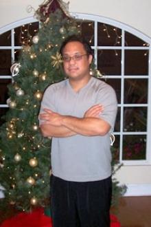 Richard Chula Vista