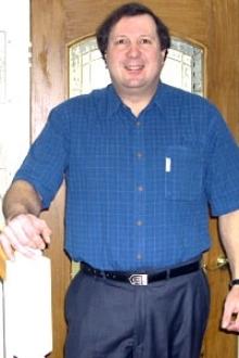 Robert La Presa