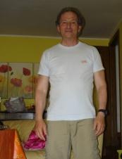 Roberto 65 y.o. from Italy