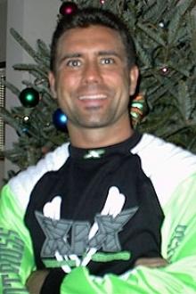 Ron Thibodaux