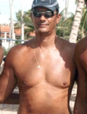 Sergio 58 y.o. from USA