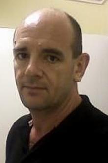 Steve Horsham