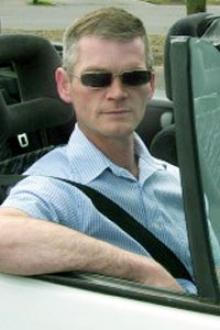 Stuart Stoke-on-Trent