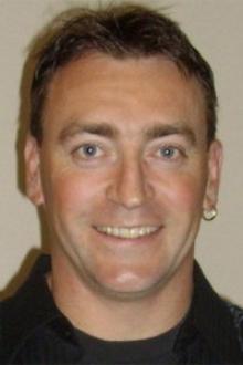 Terry Brisbane