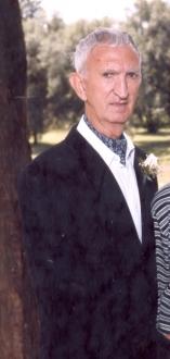 Trevor Wallaceburg