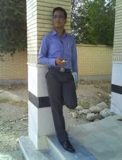 Abbas 31 y.o. from Iran