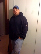 adam 49 y.o. from USA