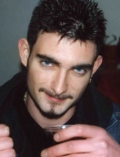 Alessio 38 y.o. from Italy