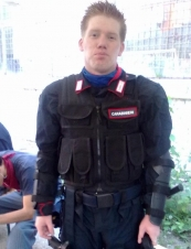 Andersson 36 y.o. from Romania