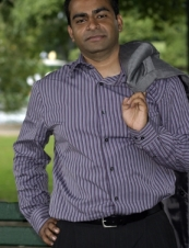 Anwar 46 y.o. from USA