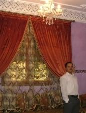 Edgar 41 y.o. from Morocco