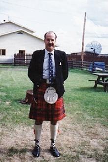 Edward J.  (Ted) Sarnia