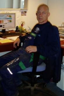 Elvin Michael Hjørring