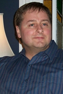 Eric Cowansville