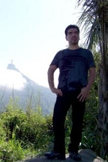 Esteban Ángel R. Cabada