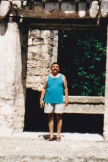 Gonzalo Villa de Zaragoza