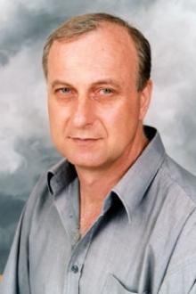 Harry Sydney