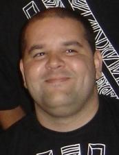 Ismael 45 y.o. from Brazil