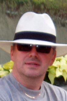 Jan Torslanda