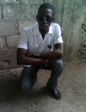 John 38 y.o. from Jamaica