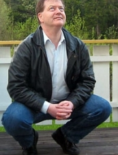 Jonny 58 y.o. from Norway