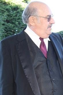 Larry Gretna
