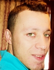 Luis 35 y.o. from USA