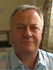 Mark 63 y.o. from UK