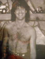 Marquis 59 y.o. from USA