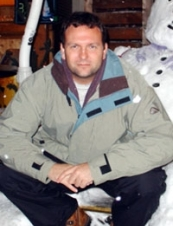 Michael 53 y.o. from UK