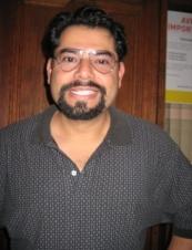 Miguel Israel 48 y.o. from Mexico
