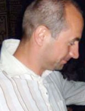 oliver 48 y.o. from Hungary