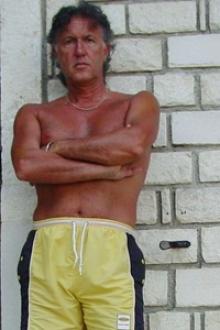 OSVALDO San Giorgio del Sannio
