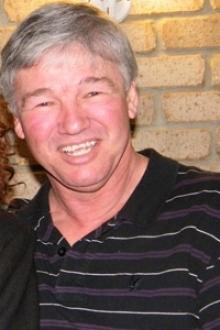 Peter Geelong