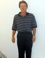Roger 52 y.o. from USA