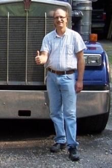 Ron Boardman