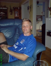 Roy 43 y.o. from Sweden