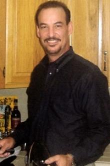 Scott Alexandria
