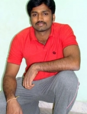 vinay 34 y.o. from Philippines