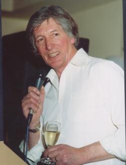 Vince Mount Isa