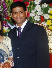 abhinash 35 y.o. from India