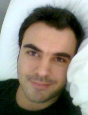 Alessandro 41 y.o. from Italy