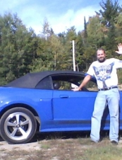 andre 58 y.o. from Canada