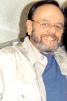 Barry Stillwater