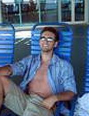 Brett 38 y.o. from USA