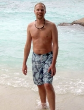 Christian 46 y.o. from Sweden