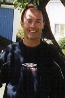 Dan Visby